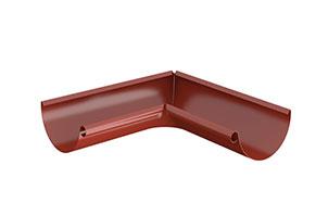 Угол желоба внутренний LINDAB RVI сталь