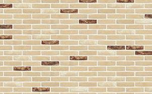Фасадная плитка ручной формовки Nelissen SANTORINI