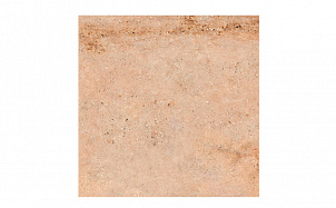 Клинкерная террасная плитка Stroeher Gravel Blend 961 brown