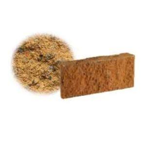 Облицовочный бетонный камень